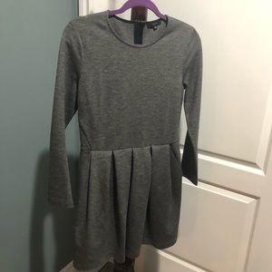 Aritzia Long Sleeve Dress